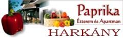 Apartman Harkány logo