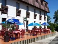 Hotel Kumilla Szigetvár   totál kép a Hotel Pécs nyitóoldalán